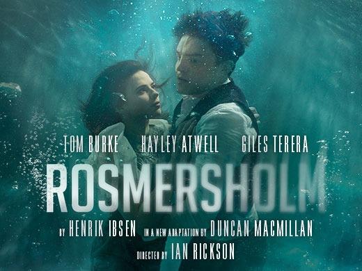 Rosmersholm-