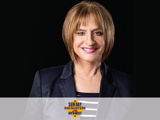 Patti LuPone in conversation with Edward ...