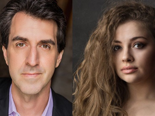 An Evening with Jason Robert Brown & Carrie Hope Fletcher