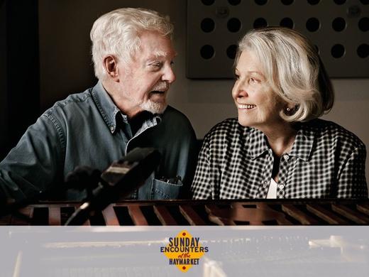 Anne Reid interviews Sir Derek Jacobi