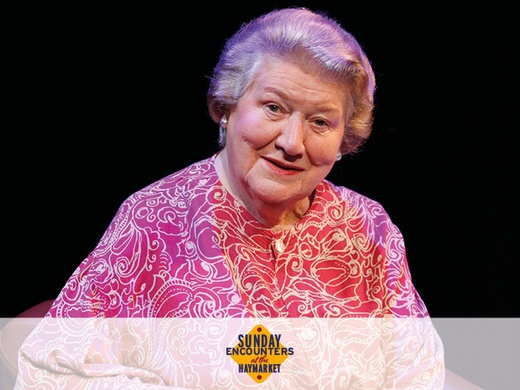 Dame Patricia Routledge: Facing the Music-A ...