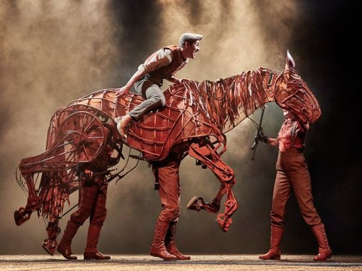 War Horse-