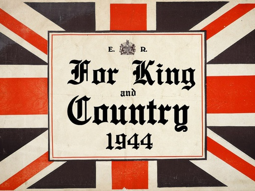 For King and Country-