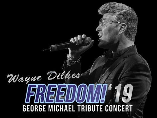 Wayne Dilks - Freedom '19