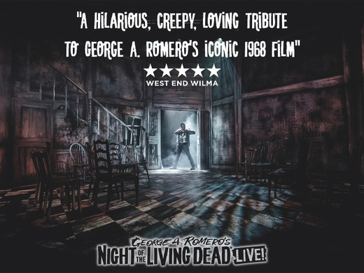 Night of the Living Dead LIVE!-
