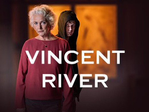 Trafalgar Studio 2, London: Vincent River
