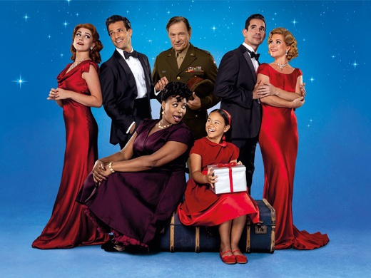 Irving Berlin's White Christmas-