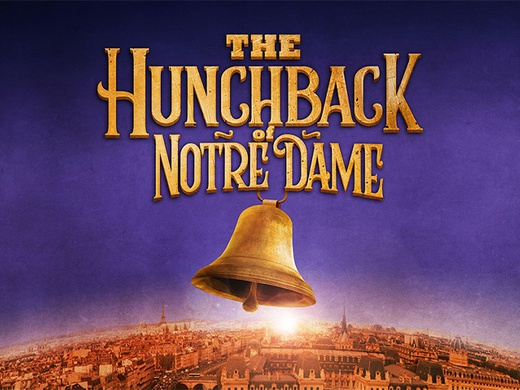 The Hunchback of Notre Dame