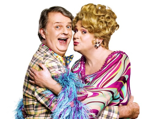 Hairspray: The Musical-