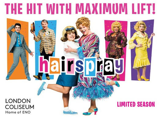 Hairspray: The Musical