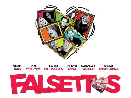 Falsettos-