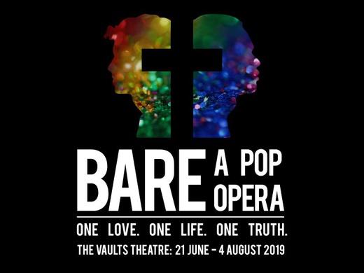Bare: A Pop Opera-