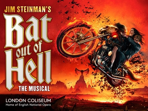 Bat Out of Hell#3