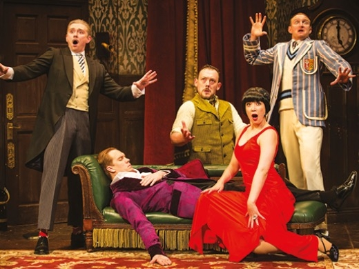 The Play That Goes Wrong-2