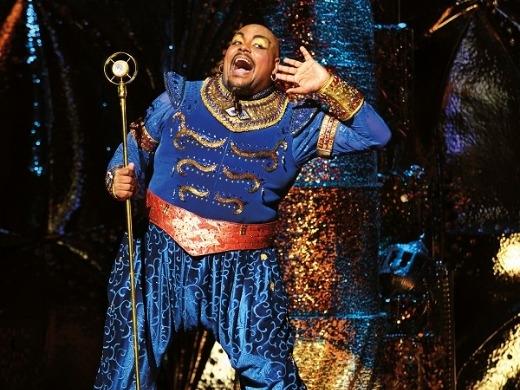 Aladdin – Disney's New Musical-3