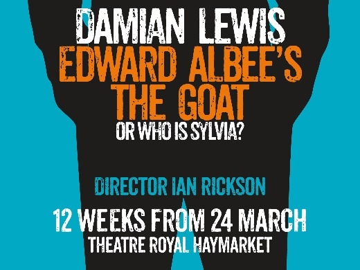 Edward Albee's The Goat, or Who Is Sylvia?