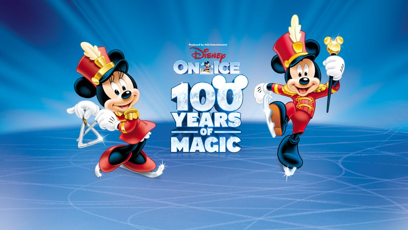Disney - 100 Years of Magic