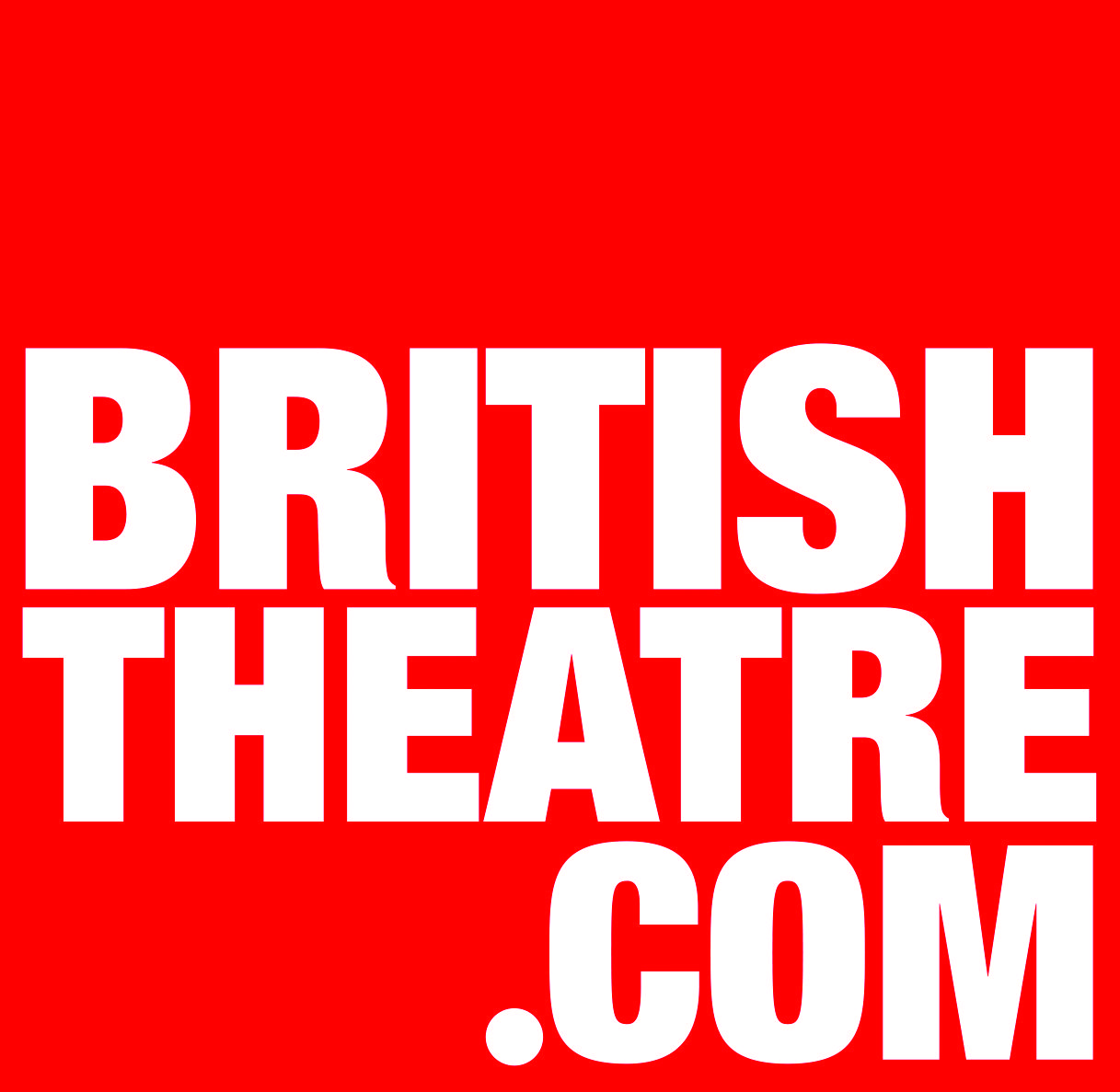 British Theatre Logo
