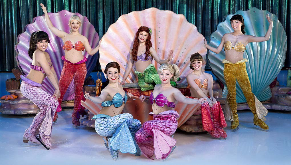 Disney On Ice Passport To Adventure DI3