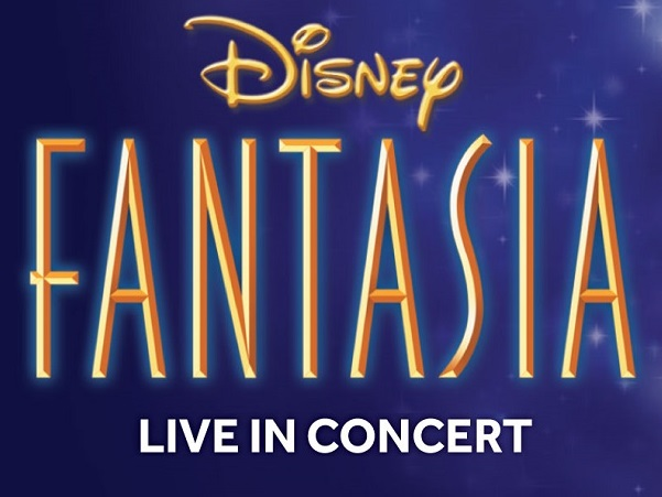 Fantasia: Live in Concert