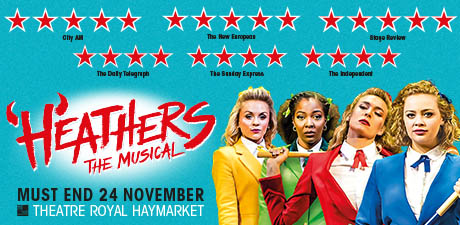Heathers-The-Musical