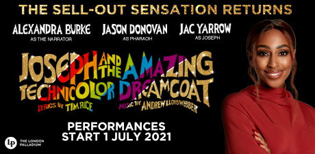 Joseph and the Amazing Technicolor Dreamcoact