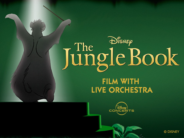 The Jungle Book in Concert