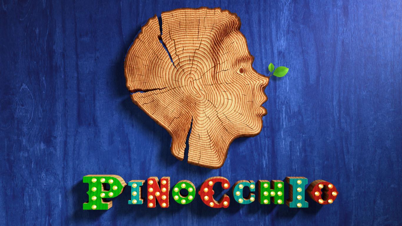 Pinocchio HD1