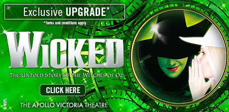 """Wicked"""""""