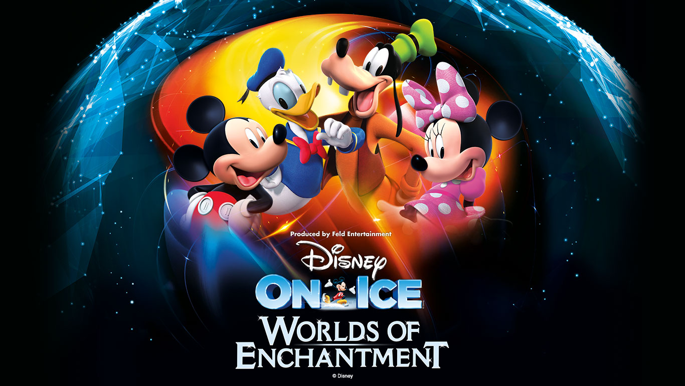 Worlds of Enchantment HD