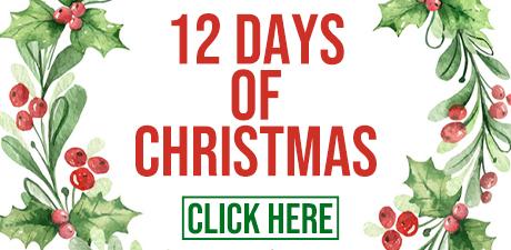 12 Days of Christmas Homepage