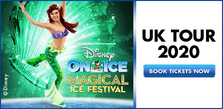 Disney On Ice Festival